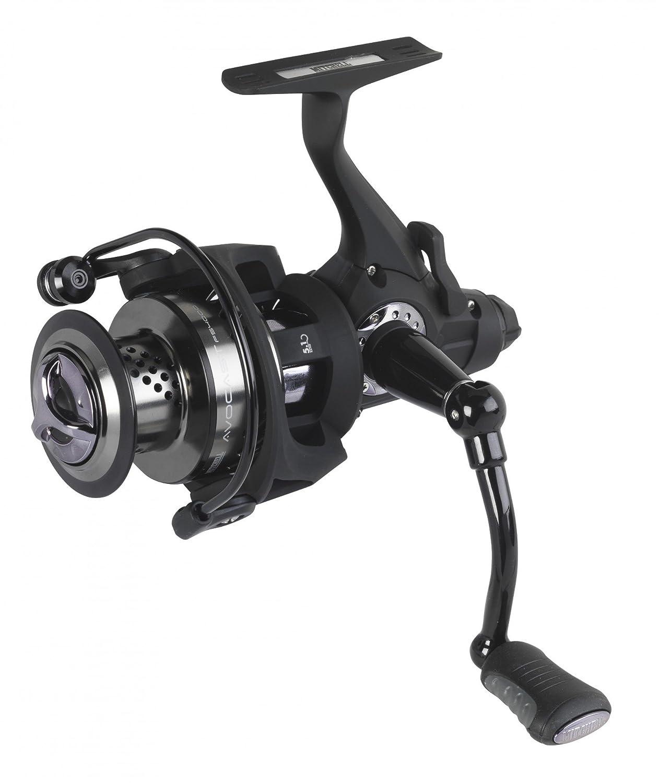 Mitchell 4000 Free Spool Reel - Black 644-1345168