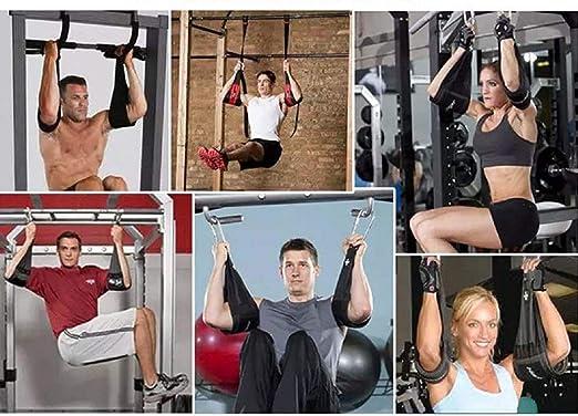 Die ultimativen Unterstützer des ABS-Trainings START Training Abdominal Muscle