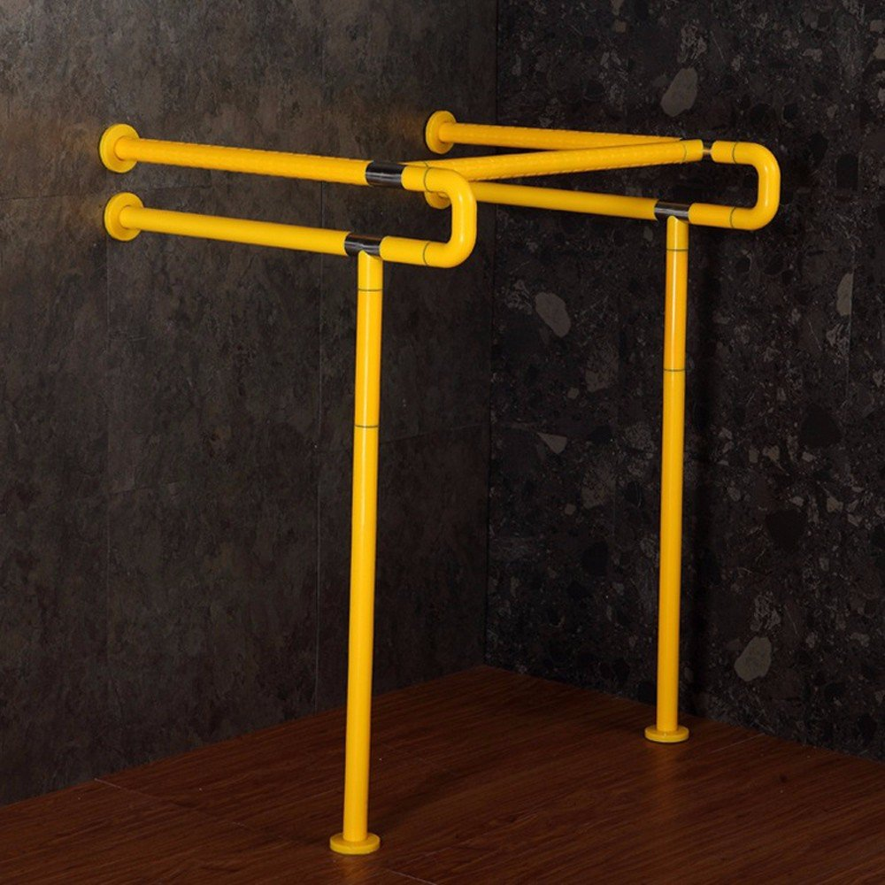 MDRW-Safety Handrail Barrier Free Armrest Bathroom For Old People Bathroom Armrest Stainless Steel Bathroom Armrest For Old People 600600700Mm