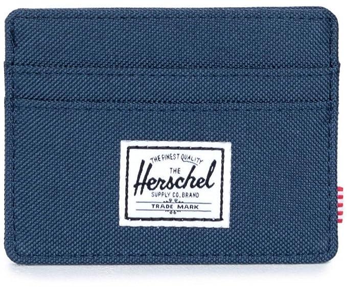 Tarjeteros Herschel para hombre