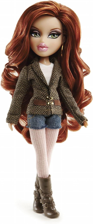 Bratz Basic Promo Doll- Adri