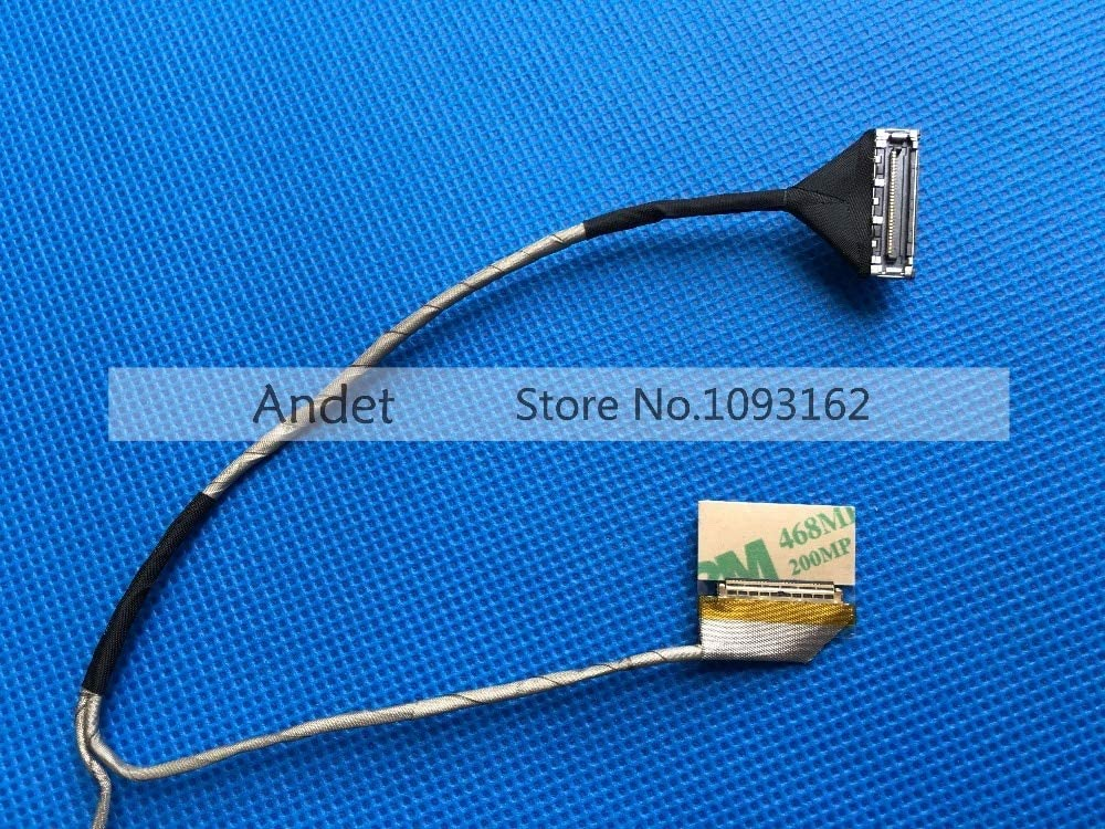 Cable Length: DIS DC02001MC00 Computer Cables ACLU2 DC02001MC00 EDP Cable for Lenovo G50 G50-30 G50-45 G50-70 LCD LVDS Cable DC02001MH00