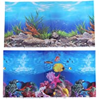 Amazon Best Sellers Best Aquarium D 233 Cor Backgrounds