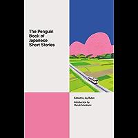 The Penguin Book of Japanese Short Stories (Penguin Classics Hardcover)