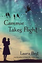 Cammie Takes Flight Kindle Edition