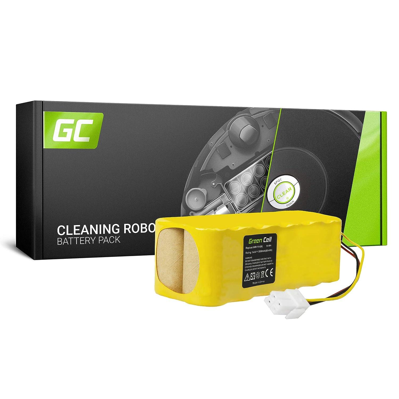 GC® (3.5Ah 14.4V Ni-MH pile) DJ96-00113A DJ96-00113C DJ96-00136B ...
