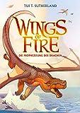 Wings of Fire 1: Die Prophezeiung der Drachen - Die NY-Times Bestseller Drachen-Saga