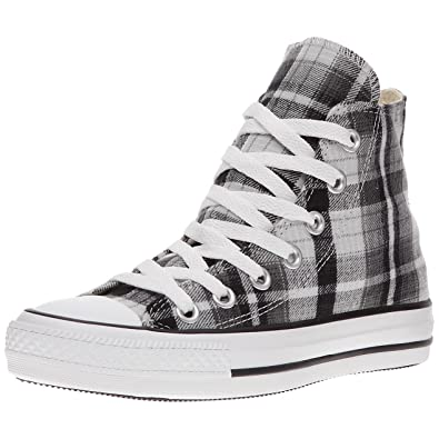 zapatillas converse hombre gris