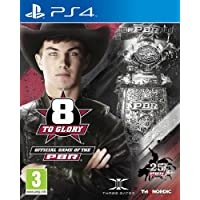 8 to Glory for PlayStation 4