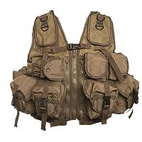 Miltec Tactical–Gilet Militaire