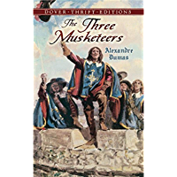 The Three Musketeers (Annotated) (English Edition)