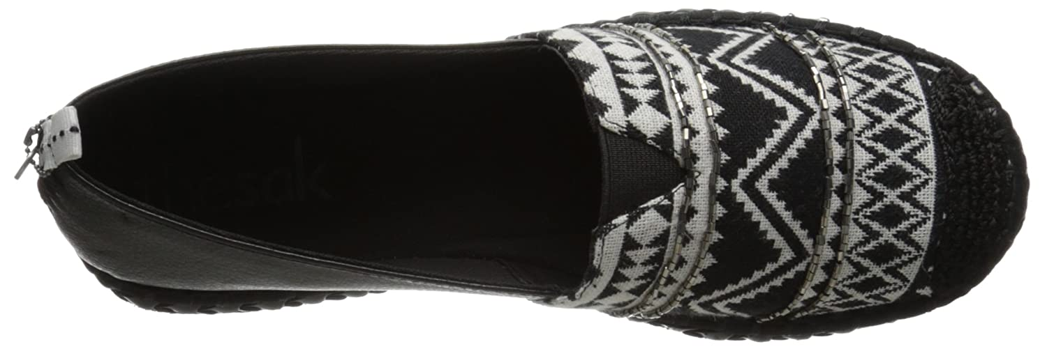 The SAK Womens Echo Aztec Flat