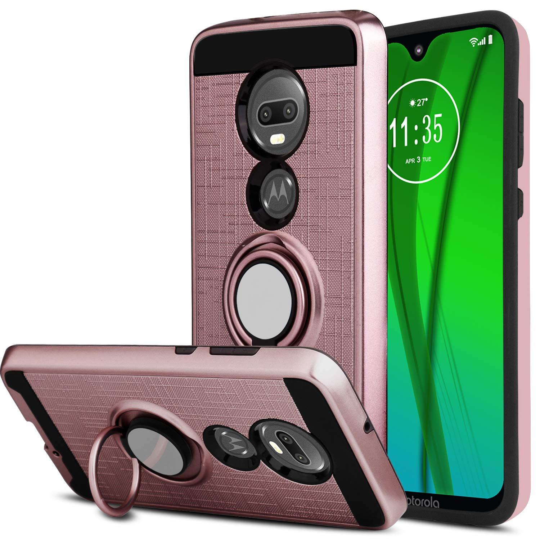 Amazon.com: DONWELL - Funda para Motorola Moto G7 2018 ...