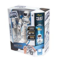 Kd toys Xtrem Smart Bot Robot, XT30037, Multicouleurs