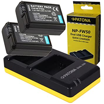 chargeur batterie sony a7