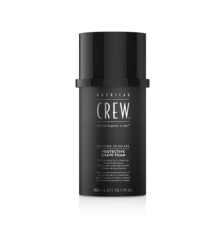 American Crew Espuma de Afeitar 300 ml