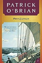 Post Captain (Vol. Book 2)  (Aubrey/Maturin Novels) Kindle Edition