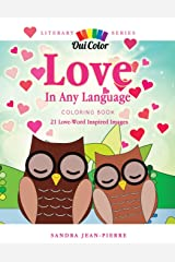 Love In Any Language (Literary Series) Paperback