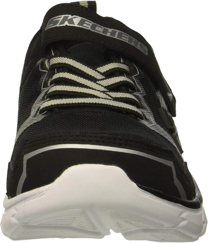 Skechers Kids Thermoflux Nano-Grid Sneaker,