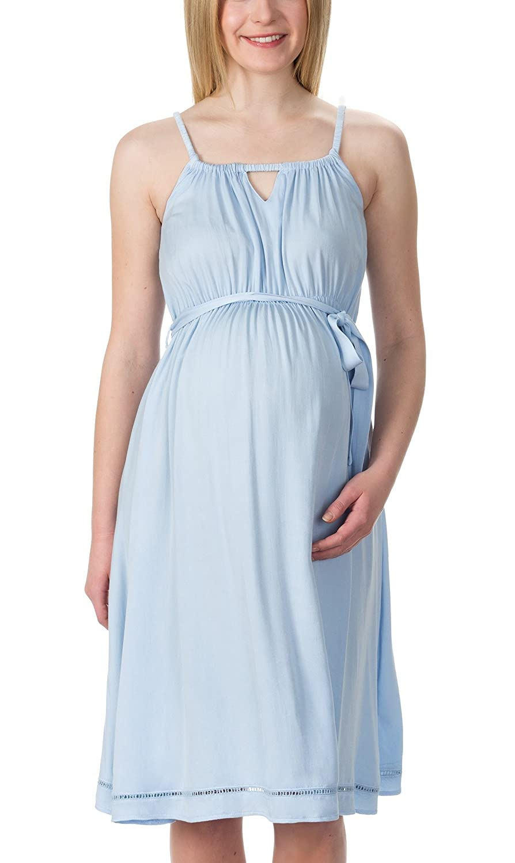 bellybutton Women's Anett - Kleid Ohne Arm Dress