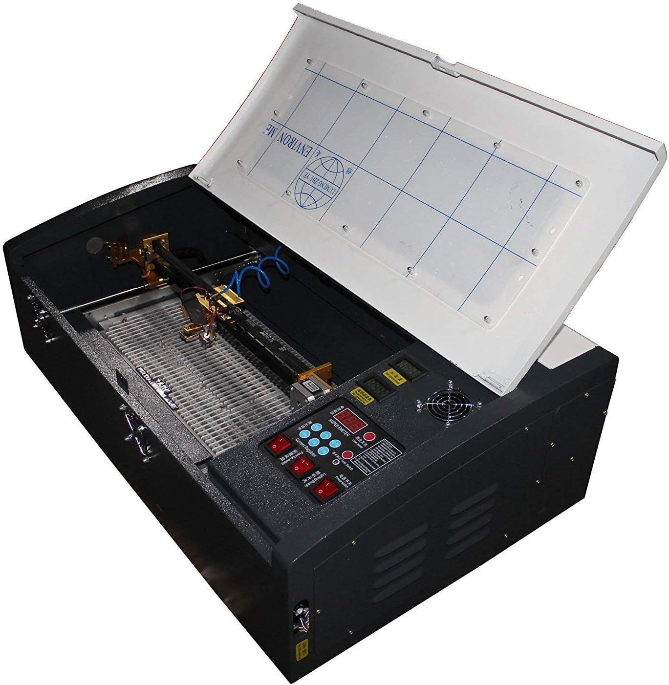 Ten High 3020 Laser Cutting Machine
