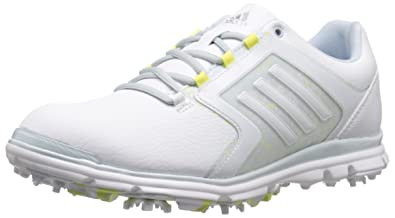 ea41275f9 adidas Women s adistar Tour 6-spike Golf Shoe