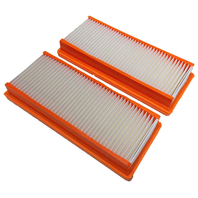 Nilfisk Attix 30 XC/Attix 50 XC HEPA Filter