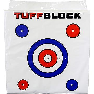 mini McKenzie Tuff Block