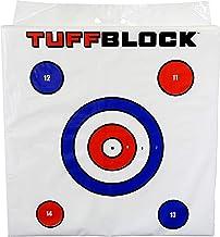 McKenzie Tuff Block