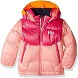 Helly-Hansen Kids & Baby Frost Hooded Lightweight Puffy Down Jacket