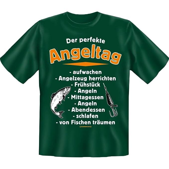 van-Petersen-Shirts - Camiseta - Cuello redondo - manga 3 4 - Hombre verde  oscuro 44  Amazon.es  Ropa y accesorios f1a9e3c0ba2