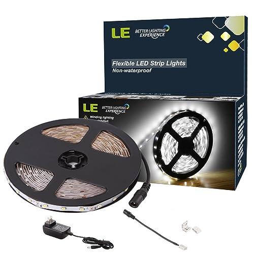 LED Tape Lighting Kits: Amazon.com