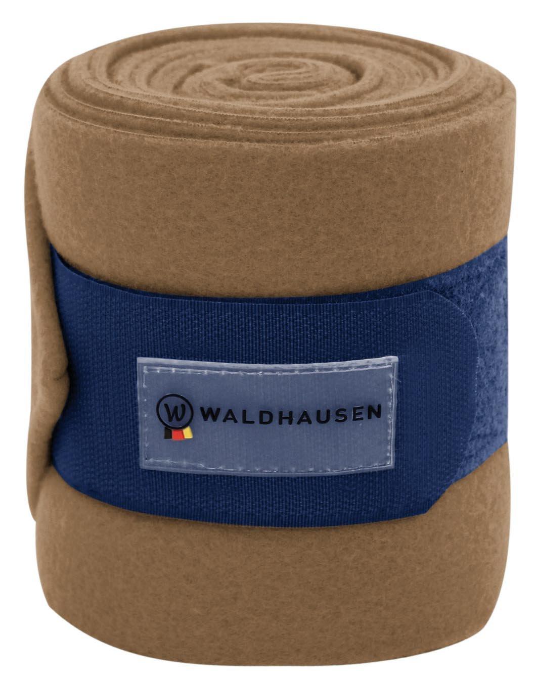 4 unidades Waldhausen Vendaje para caballo