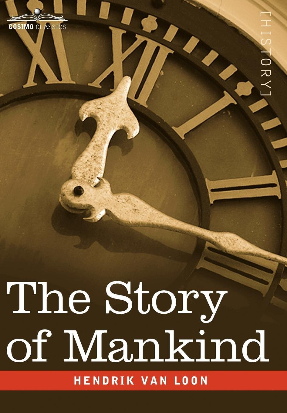 Download The Story of Mankind pdf epub