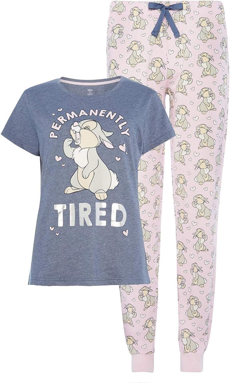 Pijama de Pijama para Mujer, de Bambi Thumper