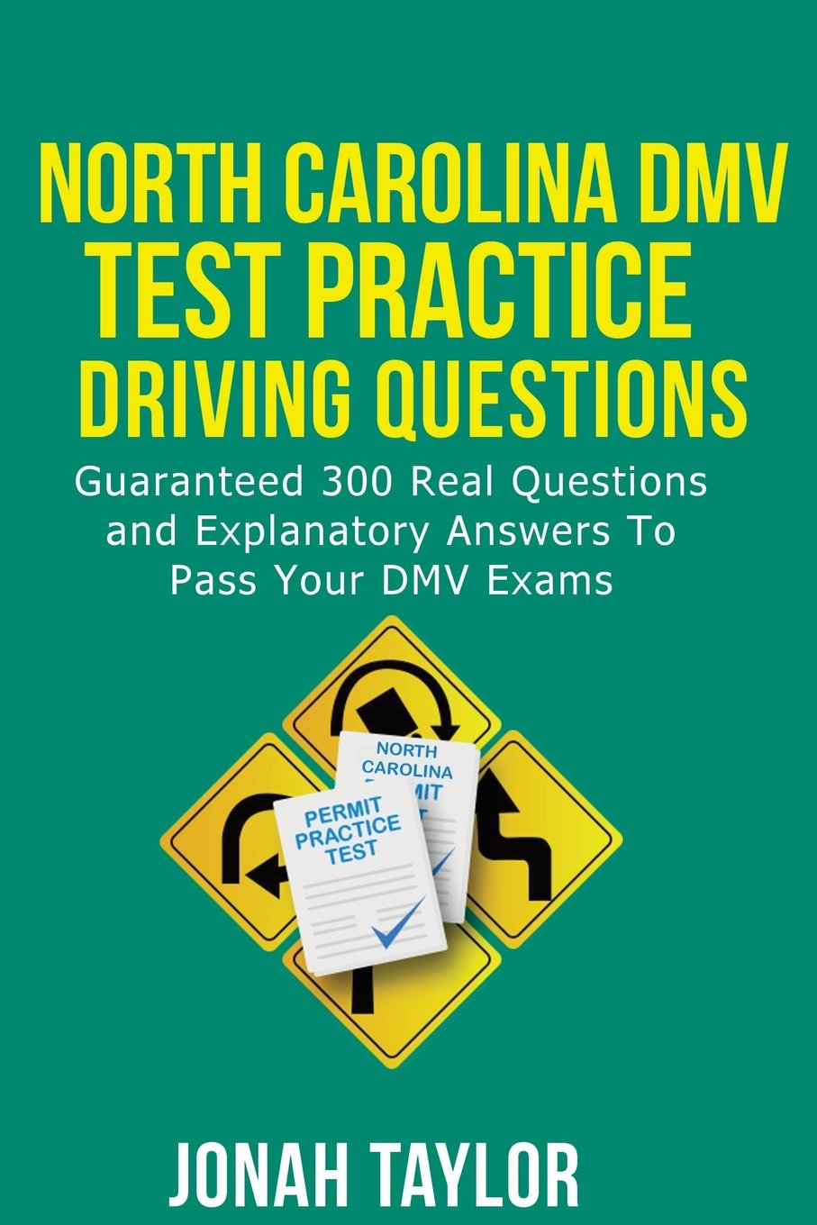 North carolina dmv practice test printable | FREE North