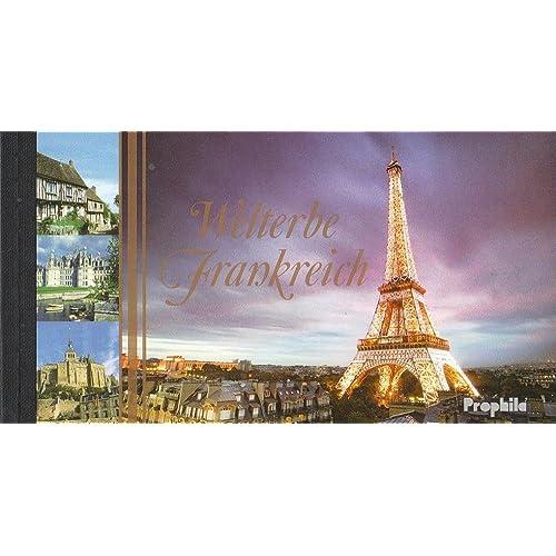 Nations unies - Vienne mh11 (complète.Edition.) 2006 France (Timbres pour les collectionneurs)