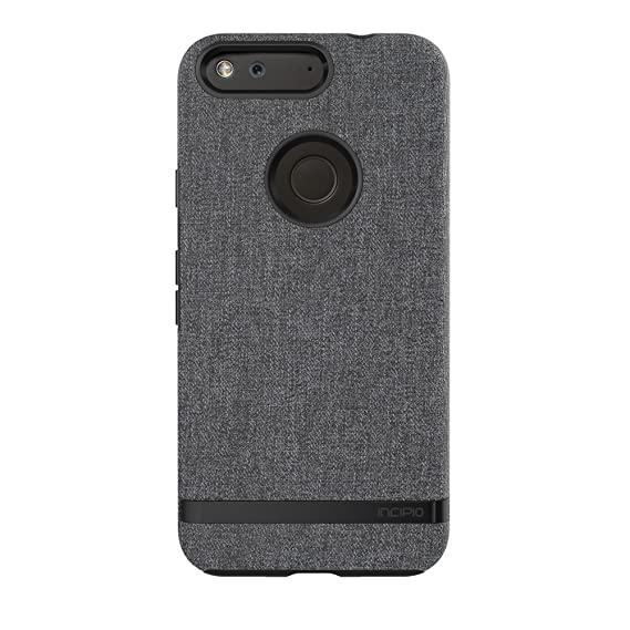 free shipping 90966 57821 Incipio Esquire Series Carnaby Case for Google Pixel XL Smartphone - Gray