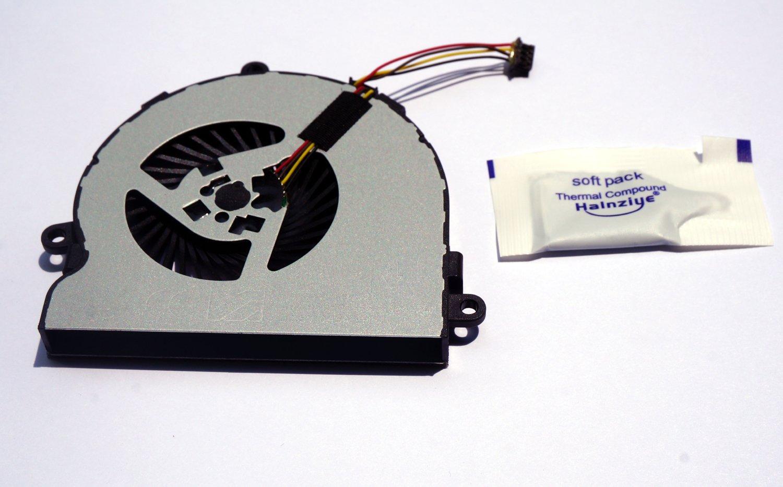 Cooler para HP 15-ba015cy 15-ba018ax 15-ba019nr 15-ba020nr 15-ba037cl 15-ba034wm 15-ba042nr 15-ba044nr 15-ba010ca 15-ba0