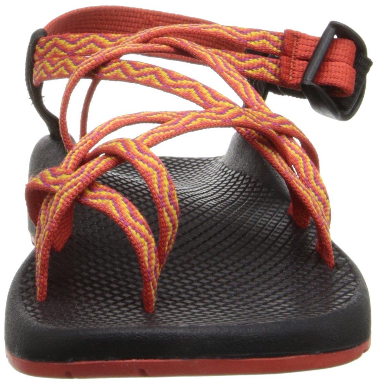 Chaco Women's ZX/2 Yampa Sandal,Rainbow,6 B US by Chaco (Image #4)