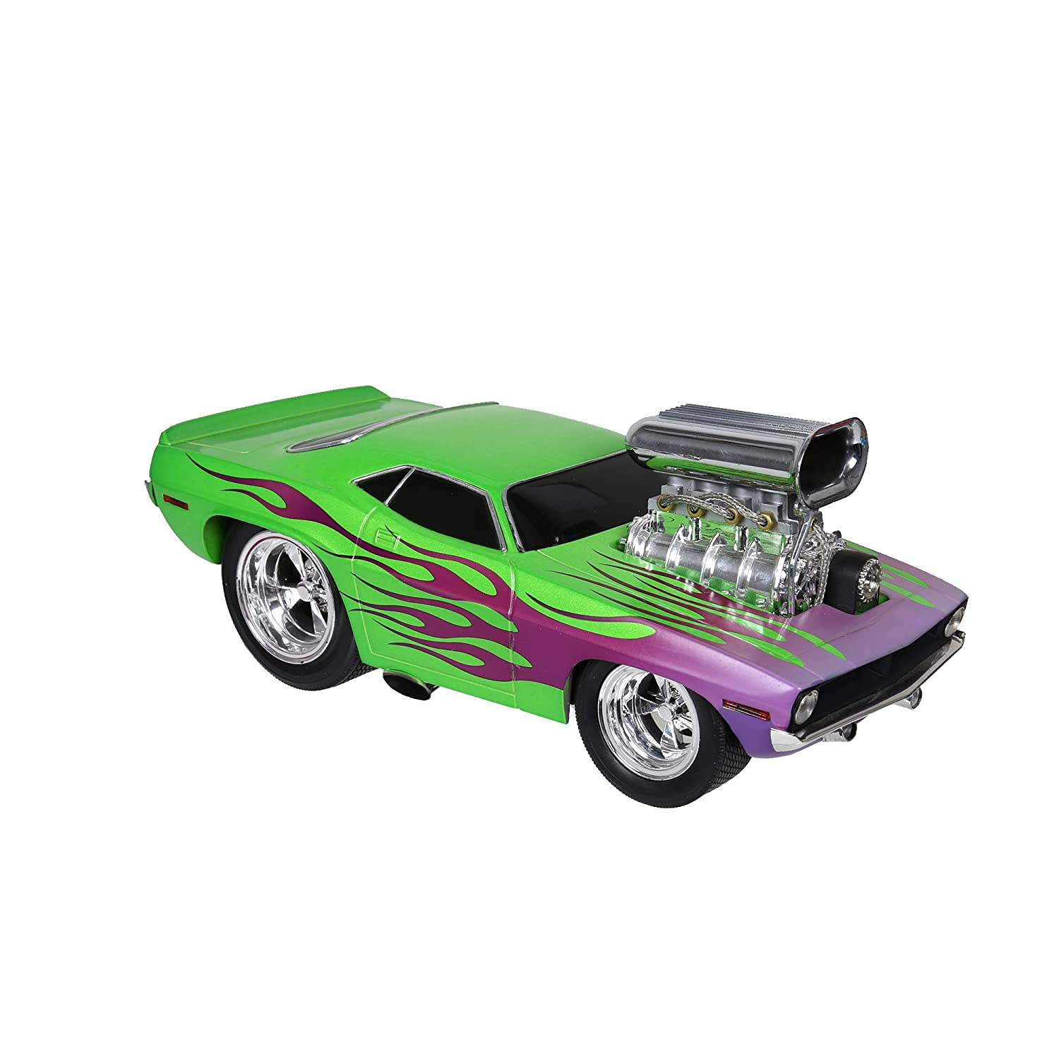 ibobby 1:18 D//C Collectible70 Cuda Pink 1:18 D//C Collectible/'70 Cuda CTG Brands Inc 12.5 Inches 01922DC-PK