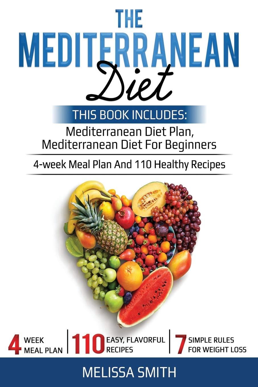 beginner mediterranean diet meal plan printable