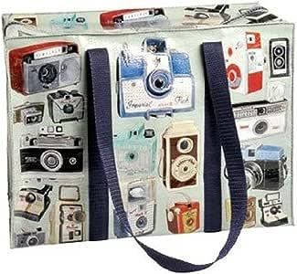Blue Q Cameras Shoulder Tote
