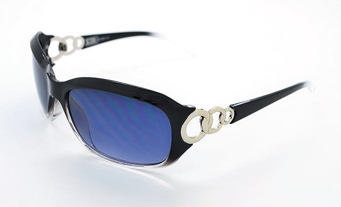 Vox polarisées tendance classique haute qualité pour femme Mode Hot Lunettes de soleil W/étui microfibre gratuit - - UXtWlwnb