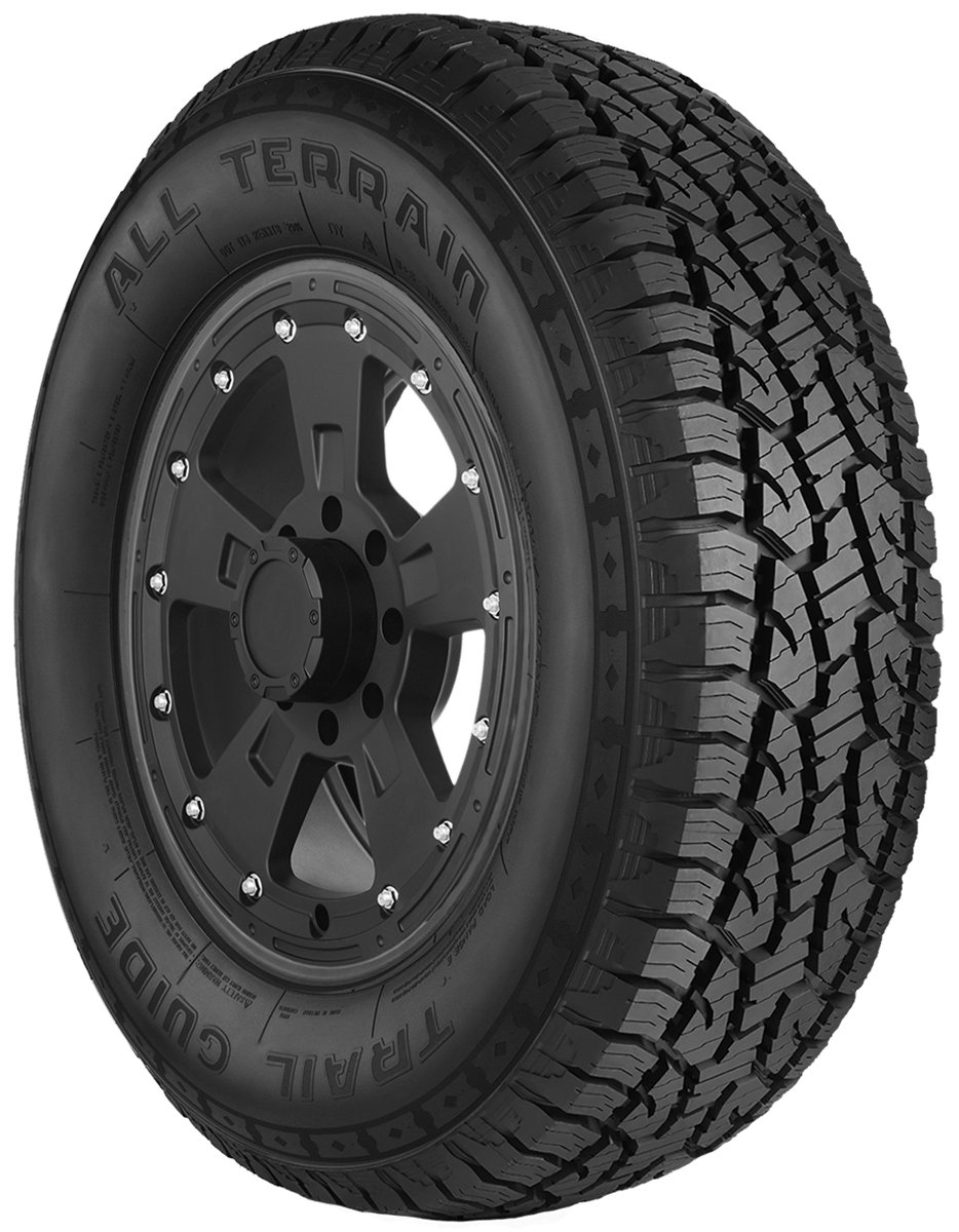 Trail Guide All Terrain - 245/75R16 111S