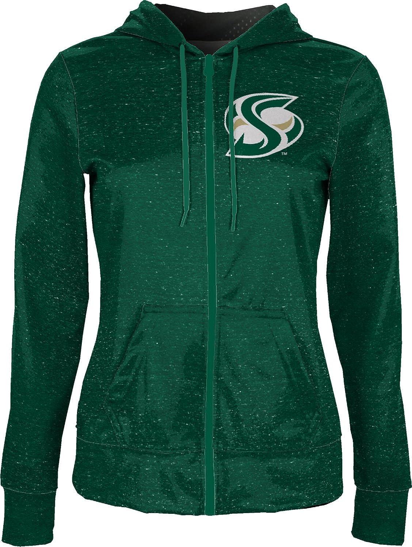 Heather ProSphere Sacramento State University Womens Zipper Hoodie School Spirit Sweatshirt