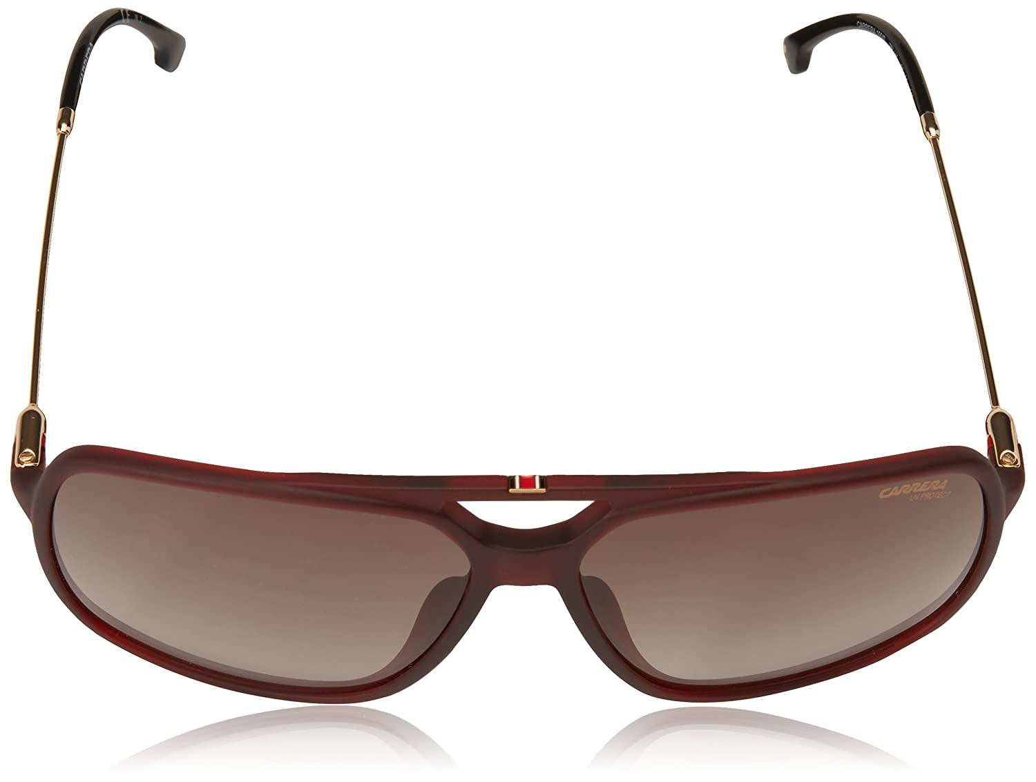 NEW Carrera Womens Cat Eye Sunglasses 1009//S 086 Dark Havana W// Brown Gradient