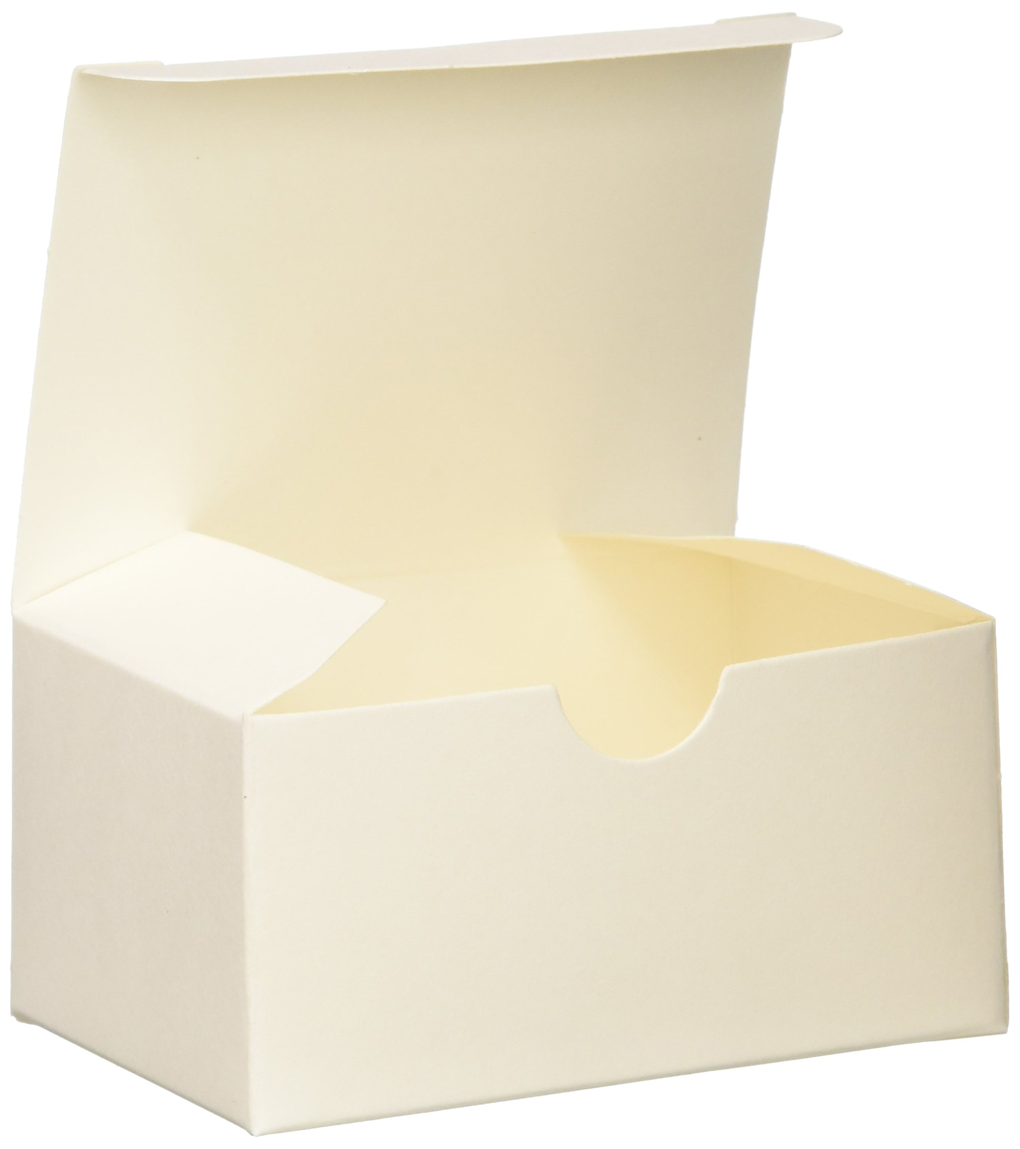 Amscan 340324 Mega Pack Classic Box Favour Party Supplies , 400 Pieces by Amscan