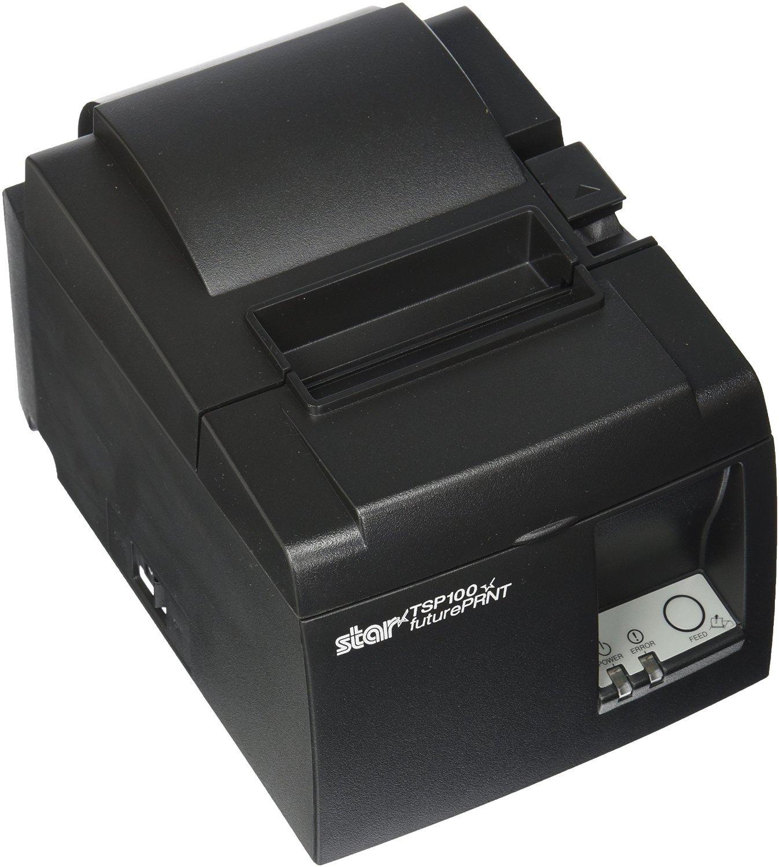 Star TSP100 TSP143U , USB, Receipt Printer - Not ethernet Version. by Star Micronics