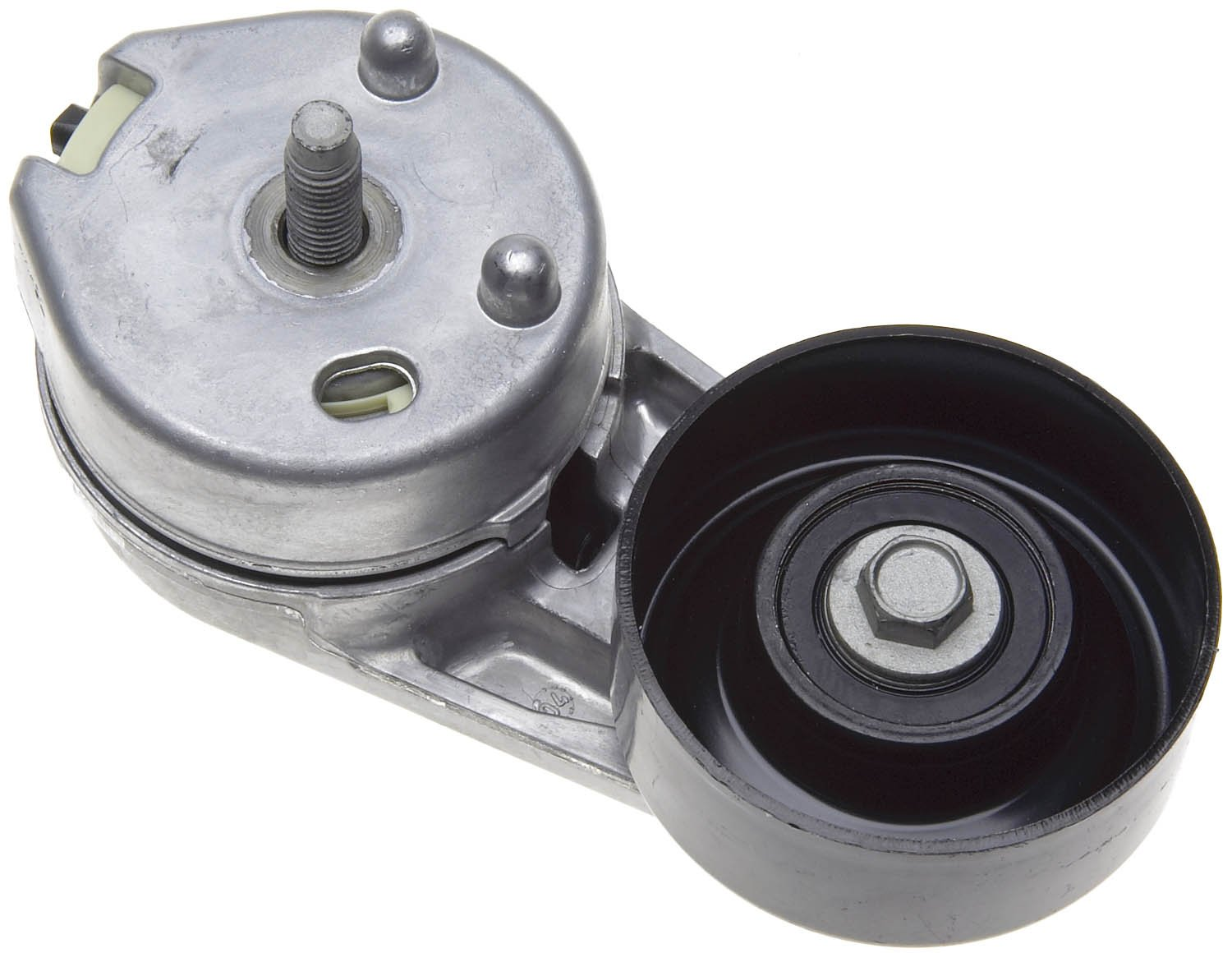 ACDelco 38279 Professional Automatic Belt Tensioner and Pulley Assembly by ACDelco